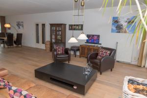 Appartement aan Zee: Port Scaldis 05-061 - Vlissingen