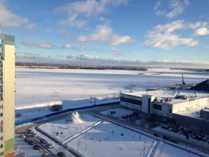 Апартаменты 7 небо ВН26 - Nizhny Novgorod