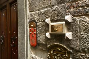 Palazzo Belfiore - Florence