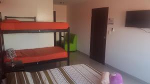 Backpacker Bar&Suites, Hostels  Santa Cruz de la Sierra - big - 16
