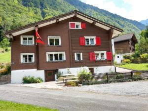 Glärnisch Blick - Hotel - Hinterdorf