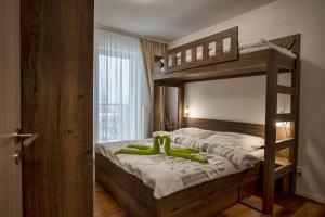 Magic Tatry - Apartment - Vysoké Tatry