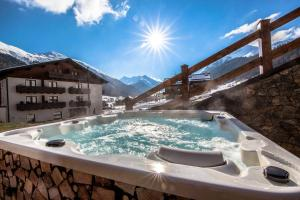 Green Rose - Accommodation - Livigno