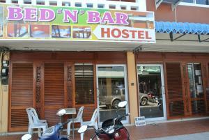 obrázek - Bed n Bar Hostel