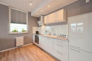 Nowa Cukrownia Apartments - Apartment 21/19