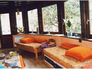 Asia room with Bath & Garden - AbcAlberghi.com