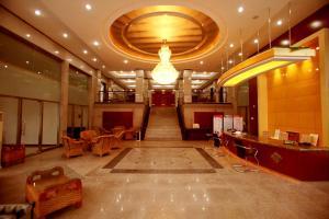 Beidaihe Golden Sea Hotel, Hotely  Čchin-chuang-tao - big - 64