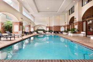 Embassy Suites Dallas - DFW International Airport South - Hotel - Irving