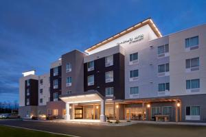 obrázek - TownePlace Suites by Marriott Grand Rapids Airport