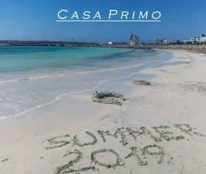 obrázek - Casa Primo. Centro + Mare.