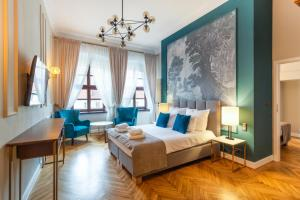 MR 3 Apartments - Kraków