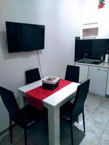 Apartment Citadela, Apartmány  Split - big - 38