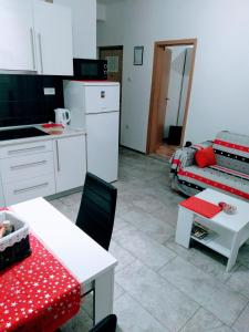 Apartment Citadela, Apartmány  Split - big - 9