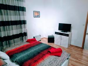 Apartment Citadela, Apartmány  Split - big - 8
