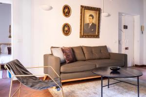 Beautiful Campo de' Fiori Suites by Sonder