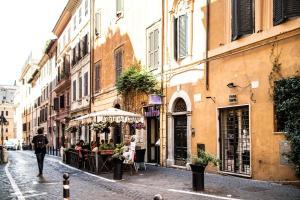 Boschetto Sweet Apartment Colosseum, Apartmány  Řím - big - 33