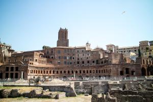 Boschetto Sweet Apartment Colosseum, Apartmány  Řím - big - 29