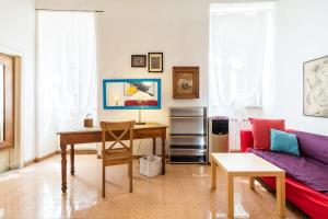 Boschetto Sweet Apartment Colosseum, Apartmány  Řím - big - 27