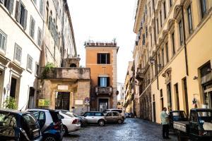 Boschetto Sweet Apartment Colosseum, Apartmány  Řím - big - 25