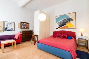 Boschetto Sweet Apartment Colosseum, Apartmány  Řím - big - 39