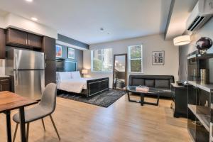 Urban Flat Studio Apartments @ Park 20 - Half Moon Bay