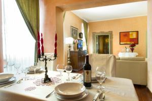 Appartamento con Vista su Roma - abcRoma.com