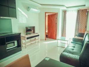 1 bedroom in Club Royal suites