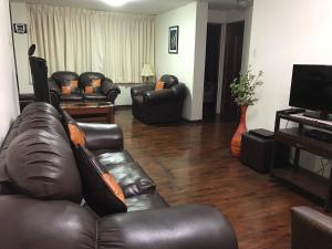 El Lugar de Rosalinda, Apartments  Lima - big - 56