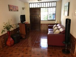 El Lugar de Rosalinda, Apartments  Lima - big - 45