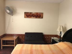 El Lugar de Rosalinda, Apartments  Lima - big - 52