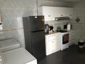 El Lugar de Rosalinda, Apartments  Lima - big - 46