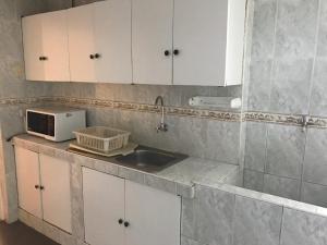 El Lugar de Rosalinda, Apartments  Lima - big - 48