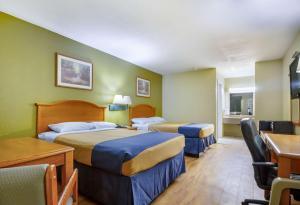 . Motel 6-Wharton, TX