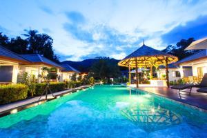 Verona Lanta Resort - Ko Por