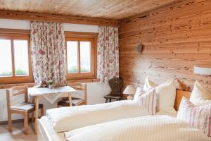 Haus s'Lexa - Accommodation - St. Anton am Arlberg