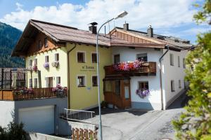 Haus s'Lexa - Accommodation - St. Anton am Arlberg