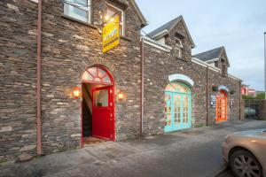 The Quayside B&B, Bed & Breakfasts  Dingle - big - 18