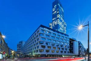Residence Inn by Marriott Frankfurt City Center - Francfort-sur-le-Main