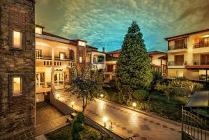 Hostels e Albergues - Hotel Prestige
