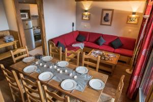 Village Montana Apartments - Chalet - Tignes