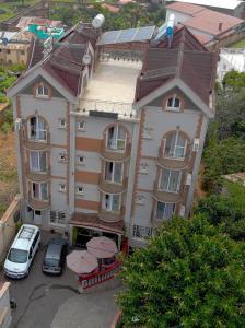 Scaritel Hotel