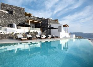 Santo Maris Oia Luxury Suites & Spa (38 of 73)