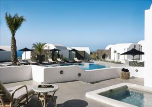 Santo Maris Oia Luxury Suites & Spa (13 of 73)