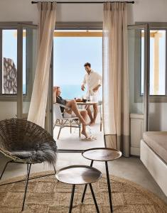 Santo Maris Oia Luxury Suites & Spa (27 of 73)