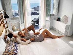 Santo Maris Oia Luxury Suites & Spa (8 of 73)