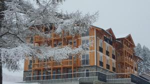 Apartmán Kovárna Residence Pec pod Sněžkou Česko