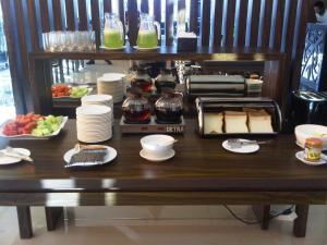 Tree Hotel Makassar, Hotely  Makasar - big - 23