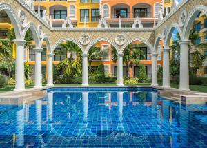 Venetian Channel Design Resort - Jomtien Beach