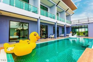 The Phu Resort - Ban Tha Khoi
