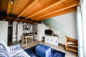Apartments on the Lake Iseo(Alps) - AbcAlberghi.com